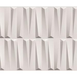 Teska 3D Bambu Duvar Paneli